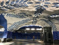 T-Centralen West