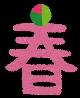 春 陰陽五行論 鍼灸 肝臓