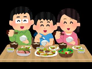 免疫力を上げる|食事