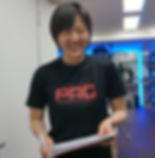 若林怜奈 トレーナー パーソナル トレーニング