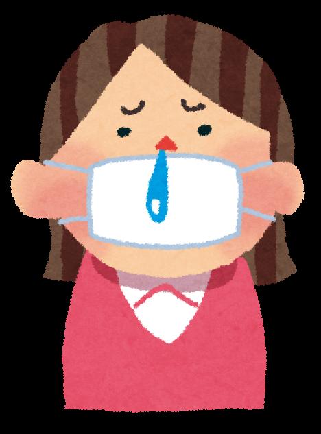 風邪 予防 鍼灸 ツボ