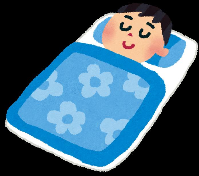 睡眠 免疫力 ツボ