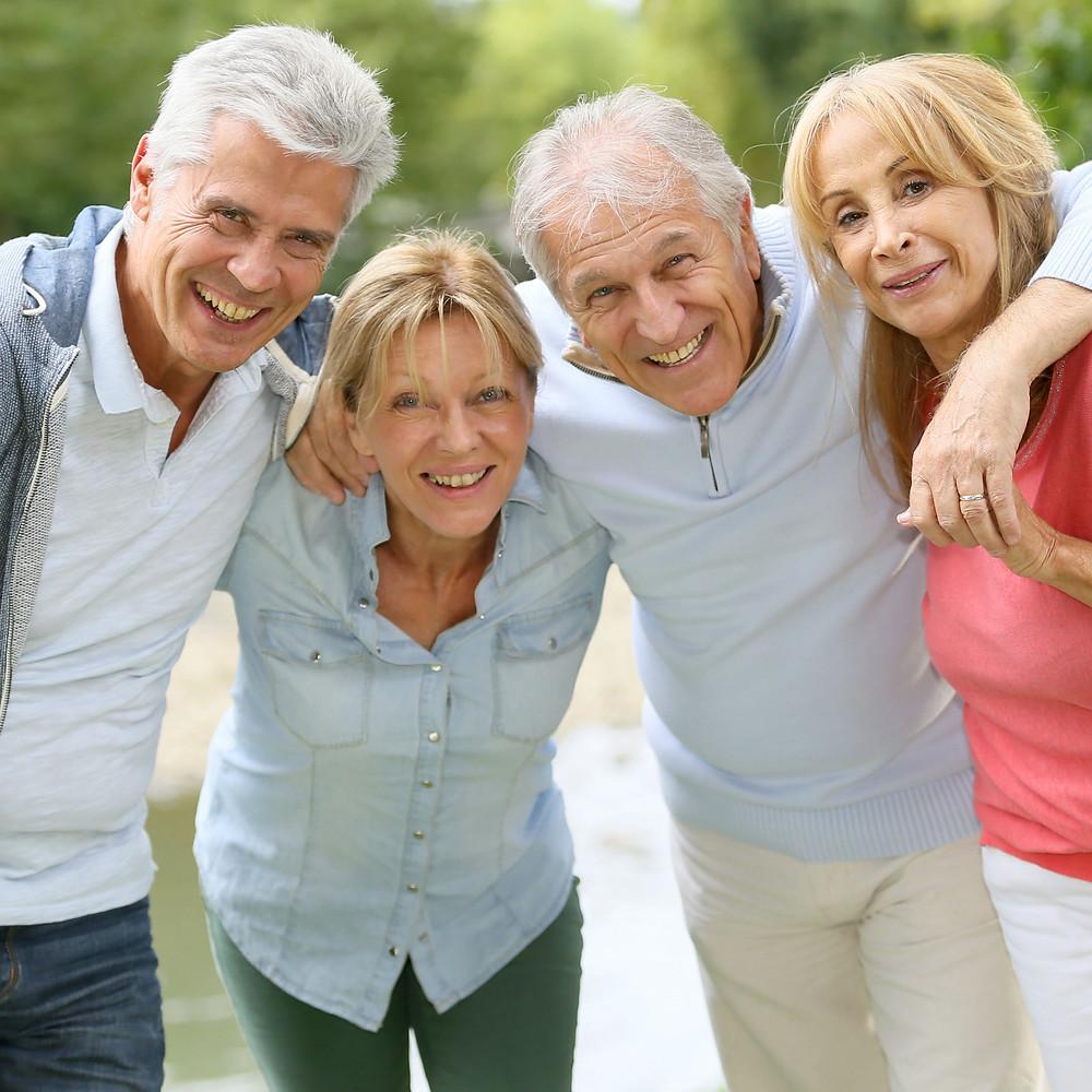 元気 高齢者 健康
