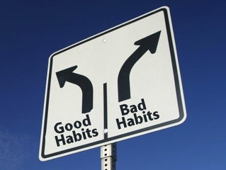 食べ過ぎるリスク2 何となくな食習慣