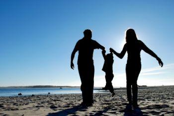 体力 親 子供 健康