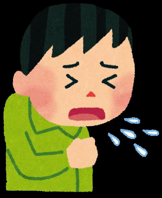 咳 ツボ 鍼灸