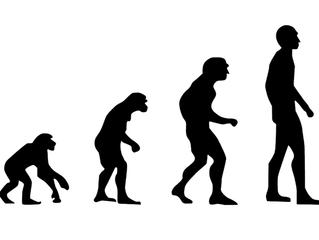 人類の進化とホルミシス