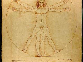 人体の変化システム