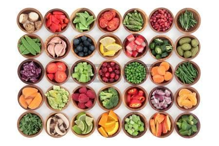 ビタミン ミネラル 栄養素