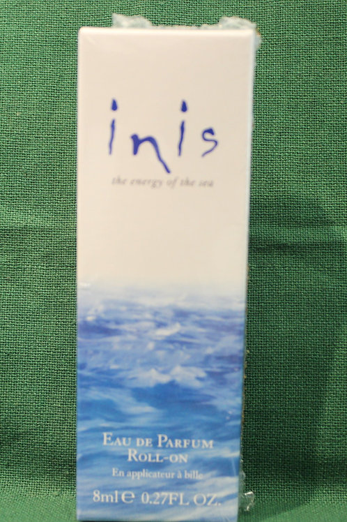 Fragrances of Ireland-Inis Eau de Parfum Roll-on, 8ml
