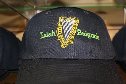 Irish Brigade with Harp Cap