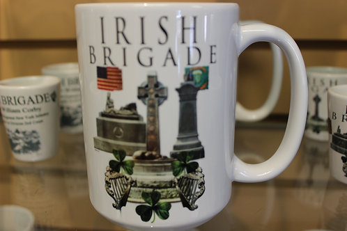 3 Irish Monuments Mug