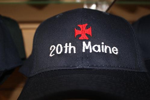 20th Maine cap