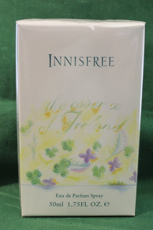 Fragrances of Ireland, Innisfree Eau de Parfum Spray, 50ml