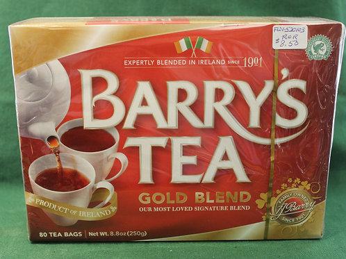 Barry's Teas Gold Blend