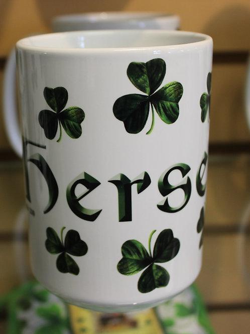Herself Mug