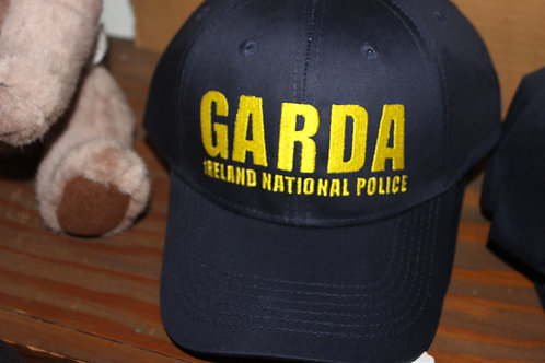 Garda Cap