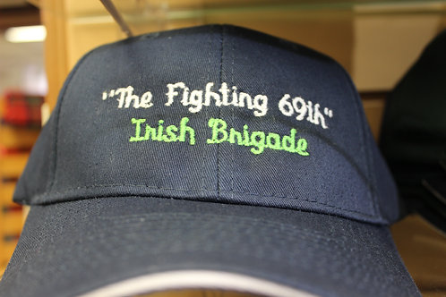 The Fighting 69th cap