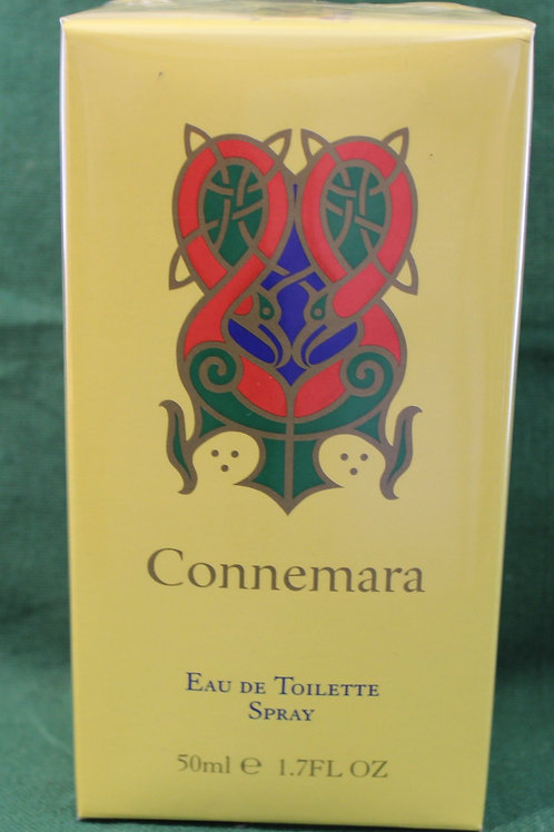Fragrances of Ireland-Connemara, Eau de Toilette, 50ml