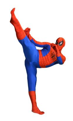 FFF-Stunt Performer