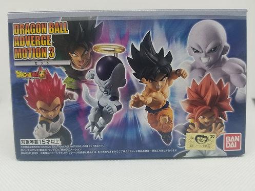 Dragon Ball Adverge MOTION 3