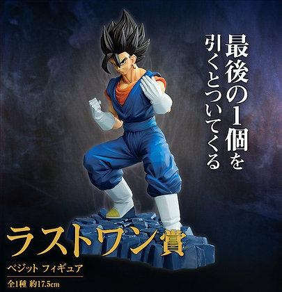 Ichiban Kuji Dragon Ball ~ Awakening Warriors ~ LAST ONE Prize Vegetto