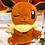 Thumbnail: Pokemon Sun & Moon Relaxation Time Mega Stuffed Plushie - Eevee~