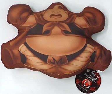 Dragon Ball Kai Cookie Buu Plush Cushion