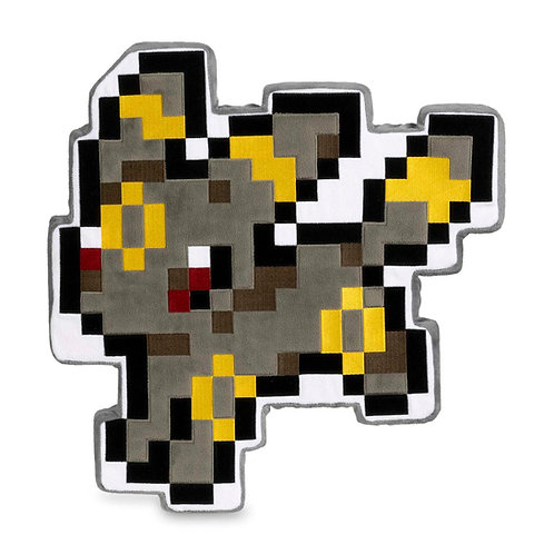 Pokemon Center Japan: Eevee DOT Collection! Umbreon Plush