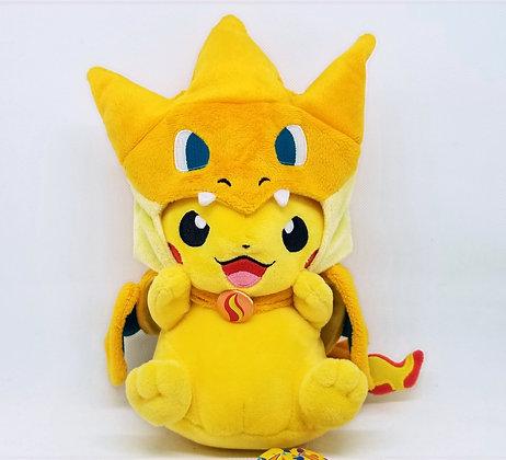 Pokemon Center Japan: MEGA Tokyo Pikachu Plush