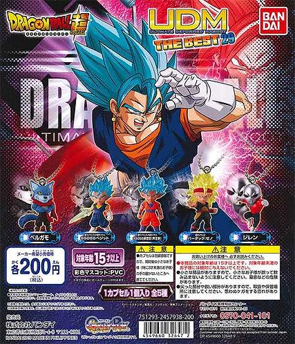 Dragon Ball Super Ultimate DeformedMascot THE BEST 29