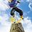 Thumbnail: Dragon Ball Z Absolute Perfection Figure Collection: Gokou, Vegeta, Trunks