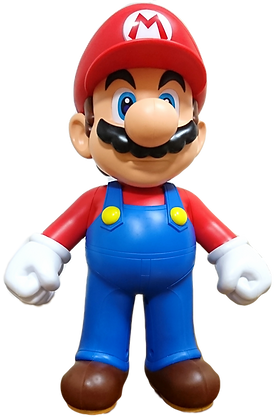 Super Mario Figure