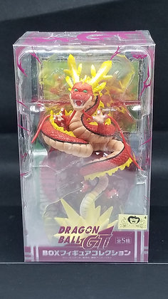 Dragon Ball GT Box Figure Collection: Shenron