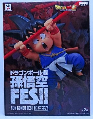 Dragon Ball Super: Son Goku FES!! Kid Son Goku