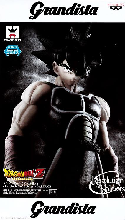 Dragon Ball Z Grandista - Resolution of Soldiers - Bardock