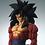 Thumbnail: X-Plus Gigantic Series: Dragon Ball GT: SS4 Son Gokou