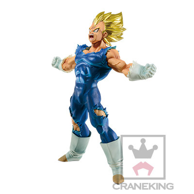 Dragon Ball Z Blood of Saiyans ~Super Saiyan Vegeta