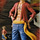 Thumbnail: One Piece Grandista - The Grandline Men - Monkey D. Luffy