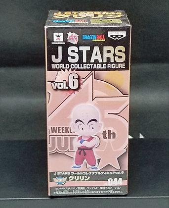 J STARS WCF Vol. 6 / Krillin / JS044