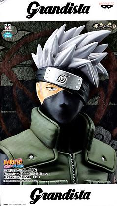 Naruto Shippuden Grandista - Shinobi Relations -Hatake Kakashi