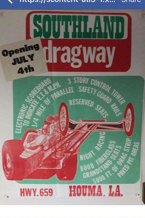 """""""Opening Day Poster"""", while they last."""