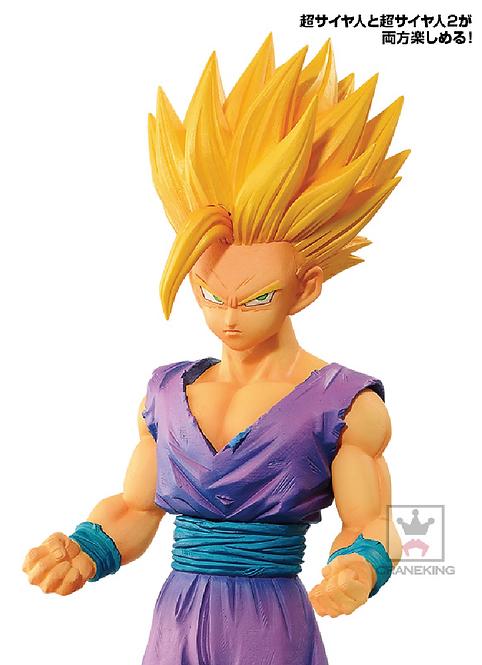 Dragon Ball Z Grandista - Resolution of Soldiers - Super Saiyan Son Gohan