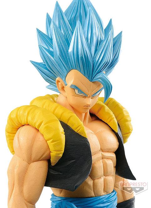 Grandista: Dragon Ball Super: Theatrical Version SSGSS Gogeta