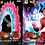 Thumbnail: Banpresto Dragon Ball Super: SSGSS Son Gokou Cho Shin Ge Den Figure Set