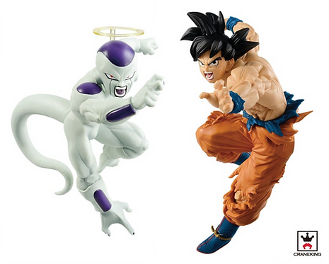 Dragon Ball Super: TAG Fighters!