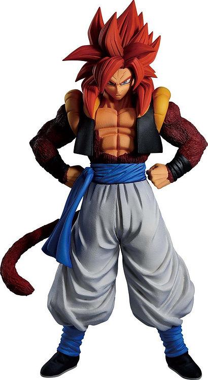 Ichiban Kuji Dragon Ball: The Greatest Saiyan; A賞 SS4 Gogeta Figure