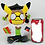 Thumbnail: Pokemon Center Japan: Doctor Pikachu Plush