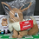Thumbnail: Ichiban Kuji: Pokémon Eievui & Antique: 'LAST ONE' Prize Eevee Soft Plush