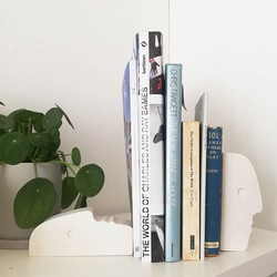 Bookends Prototype